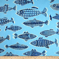 Tommy Bahama Home Fishful Thinking Riptide