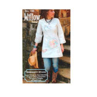 Serendipity Studio Willow Tunic Pattern