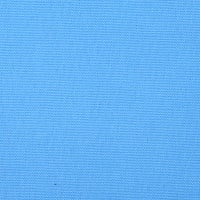 9 oz. Organic Cotton Duck Ice Blue