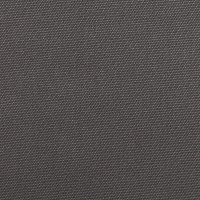 8.5 oz Brushed Canvas Graphite
