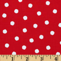 Dr. Seuss ABC Dots Cherry