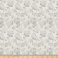 Jaclyn Smith 02600 Charlotte Blend Chambray