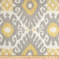 Jaclyn Smith 02606 Ikara Blend Dove Grey