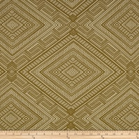 Waverly Cliff Dwelling Jacquard Cumin