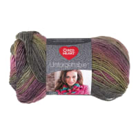 Red Heart Boutique Unforgettable Yarn 3940 Echo