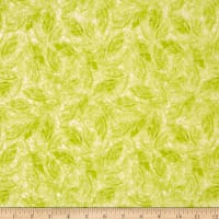 Riley Blake Shimmer Lime