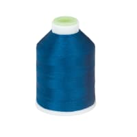 Coats & Clark Trilobal Embroidery Thread 1100 YD Soldier Blue