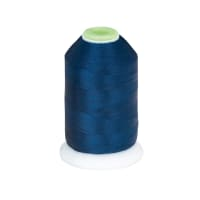 Coats & Clark Trilobal Embroidery Thread 1100 YD Navy