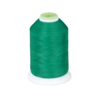 Coats & Clark Trilobal Embroidery Thread 1100 Yds. Field Green