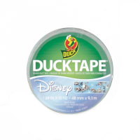 Frozen Olaf Duck Tape 10yd Roll