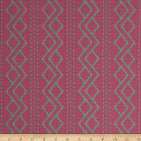 Downton Abbey II Argyle Pink