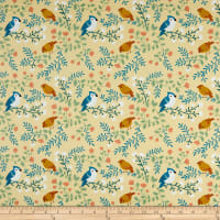 Birch Organic Birds and Branches Cream