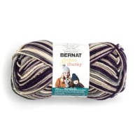Bernat Chunky Yarn 31046 Intrigue Ombre