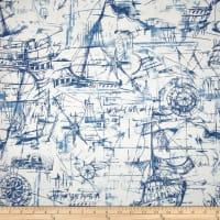 'Premier Prints Schooner Nautical' from the web at 'https://images.fabric.com/images/200/200/0362909.jpg'