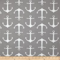 Premier Prints Indoor/Outdoor Sailor Grey