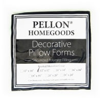 "Pellon Home Goods Pillow Insert 12"" x 12"""