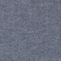 Kaufman Chambray Union Medium Herringbone Indigo