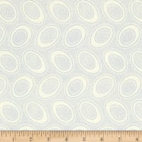 Kaffe Fassett Collective Aboriginal Dot Cream