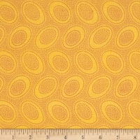 Kaffe Fasset Collective Aboriginal Dot Gold