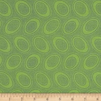 Kaffe Fasset Collective Aboriginal Dot Leaf