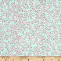 Kaffe Fasset Collective Aboriginal Dot Mint