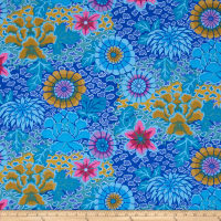 Kaffe Fassett Collective Dream Blue