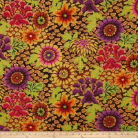 Kaffe Fassett Collective Dream Brown