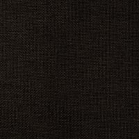 Eroica Cosmo Linen Look Home Decor Fabric Black