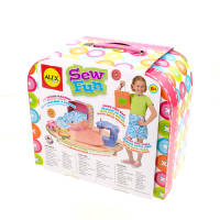 Sew Fun Sewing Machine Kit