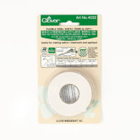 Clover Fusible Web Tape 10mm