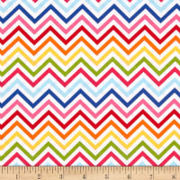 Remix Chevron Bright