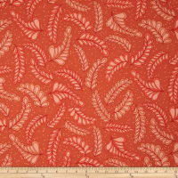 Valori Wells Blueprint Basics Branches Orange Spice