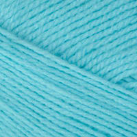 Bernat Big Ball Baby Yarn Popsicle Blue