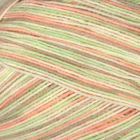 Bernat Big Ball Baby Yarn Citrus Sorbet