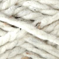 Premier Mega Tweed Super Bulky Yarn 05 Cream Tweed