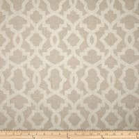 Premier Prints Sheffield Blend Linen Cloud