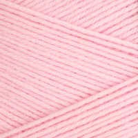 Lion Brand Yarn Pound of Love Pastel Pink