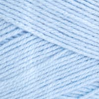 Lion Brand Yarn Pound of Love Pastel Blue