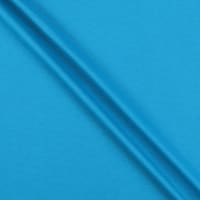 Interlock Stretch Knit Turquoise