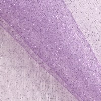 Sparkle Tulle Lilac