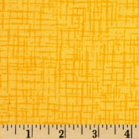 Westrade 110 In. Wide Quilt Back Betula Yellow