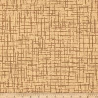 Westrade 110 In. Wide Quilt Back Betula Tan