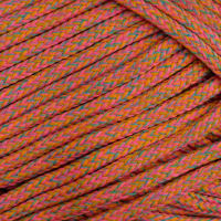 Red Heart Cordial Yarn Neon