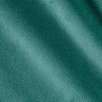 P/Kaufmann Obsession Cotton Velvet Teal