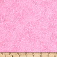 Timeless Treasures Jazz Flannel Pink