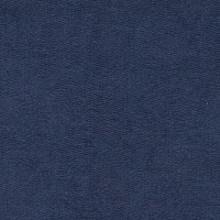 Telio Stretch Rayon Bamboo French Terry Knit Midnight Blue