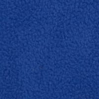 Warm Winter Fleece Solid Royal