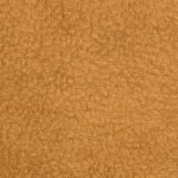 Fabric Merchants Warm Winter Fleece Solid Camel