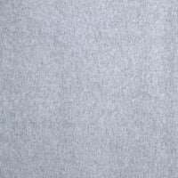 Fabric Merchants Warm Winter Fleece Solid Heather Grey