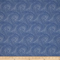 Swavelle Indoor/Outdoor Nabil Nautical